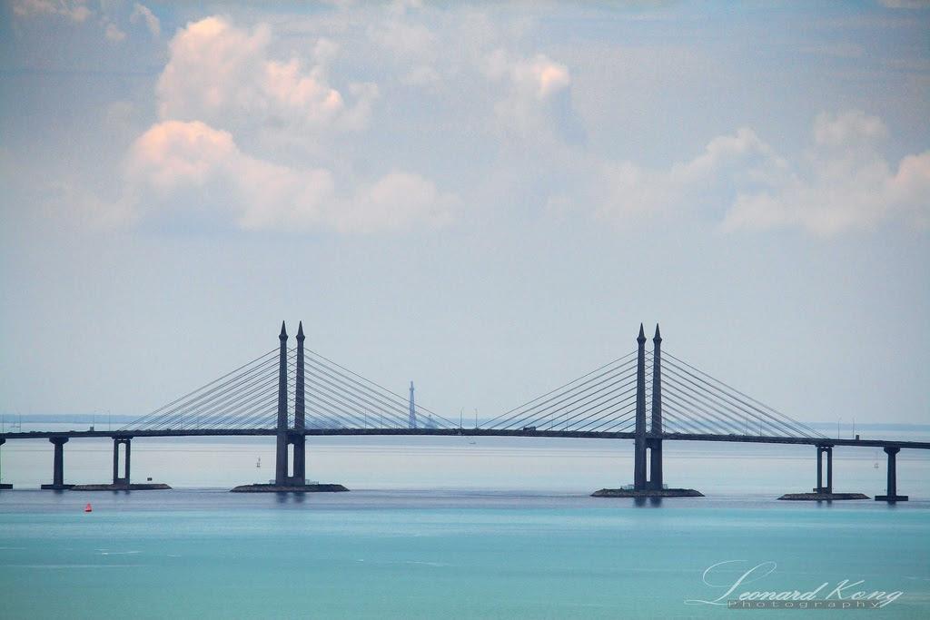 Resultado de imagen para Puente de Penang