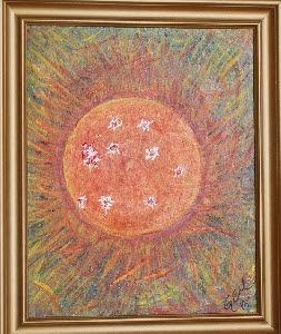 Sol de Tiempo