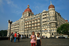 Icon of Mumbai - stands taller than ever