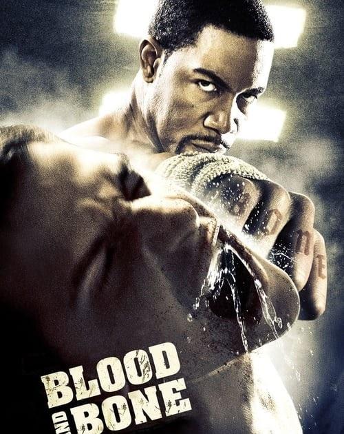Repelis Hd 720p Blood And Bone Subtitulada