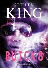 "Stephen King ""Buick 8"""