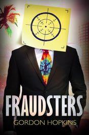 Fraudsters by Gordon Hopkins