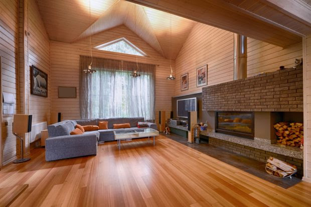Why Kahrs Wood Flooring Has Become an Essential for your Home