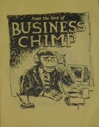 Zine - From the Desk of BusinessChimp