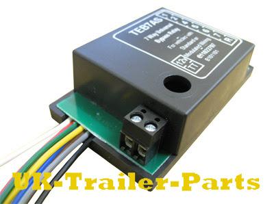 wiring diagram for 7-pin trailer light plug image 10