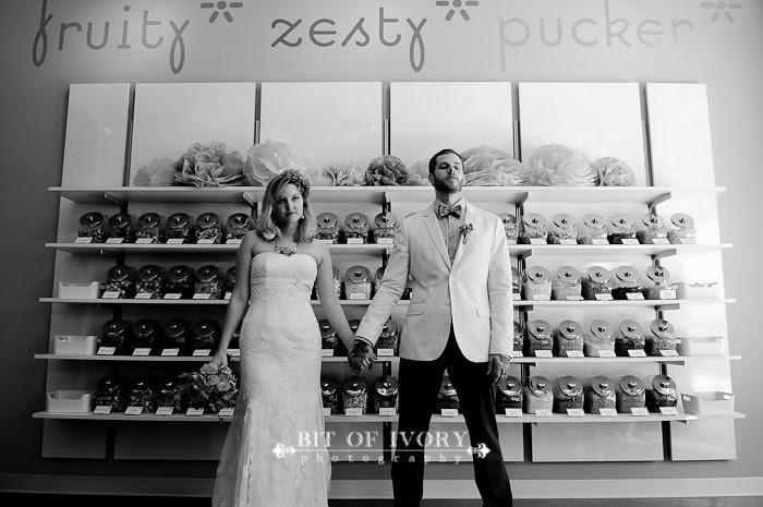 black and white fine art wedding photography