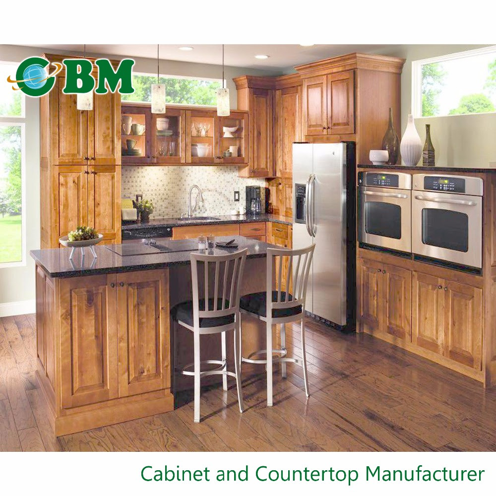 Top Quality Ghana Kitchen Cabinet With Modern Designs