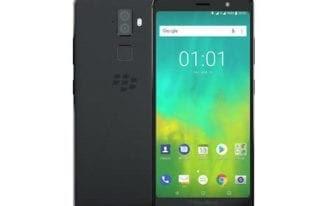 Blackberry Evolve Specs and Price