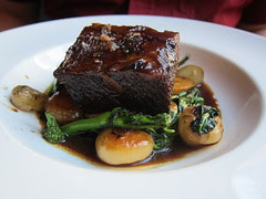 Thundering Hooves Braised Beef