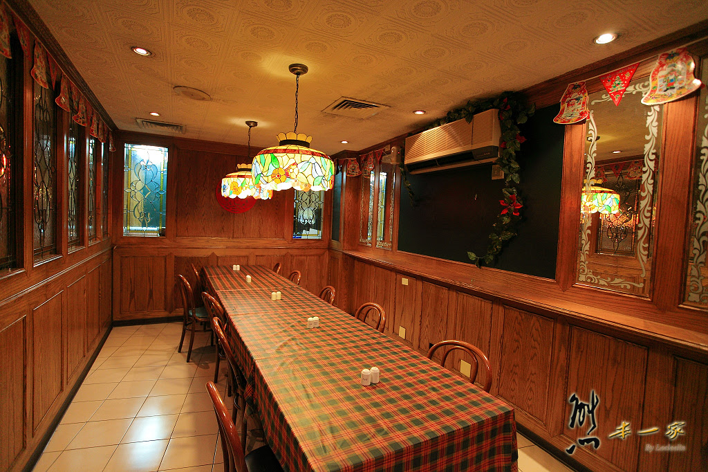 双聖美式餐廳
