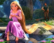 Best Rapunzel Film, Gaya Rambut Paling Populer!