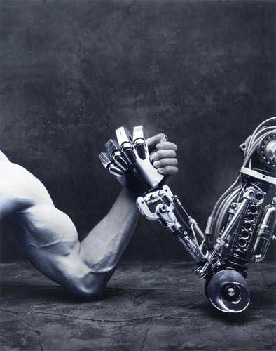 technological singularity ile ilgili görsel sonucu