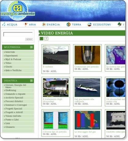 http://www.eniscuola.net/videoenergia.aspx