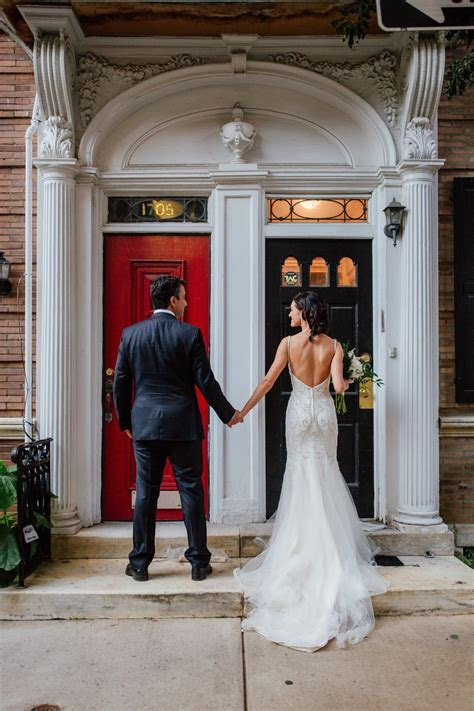Let This Couple Be Your Guide to Perfect Rittenhouse