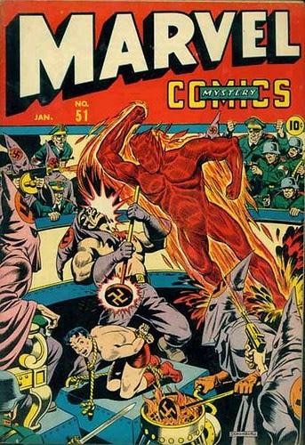(1944) marvel mystery comics 51