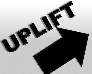Uplift-Arrow
