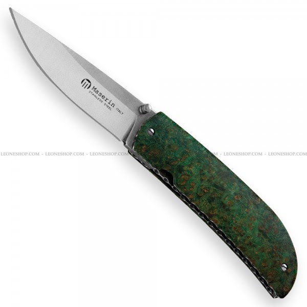 Maserin Atti Knife 389/RV