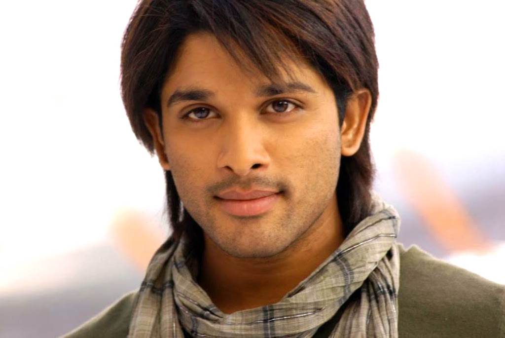 Tollywood SuperStar Allu Arjun  IMAGES, GIF, ANIMATED GIF, WALLPAPER, STICKER FOR WHATSAPP & FACEBOOK