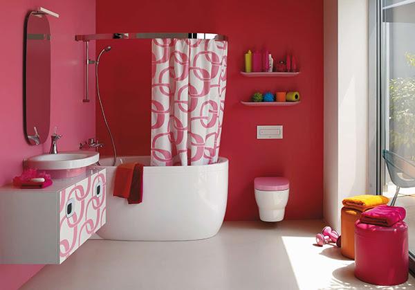 Bathroom Interiors: Design Ideas, Inspiration, Tips, Pictures