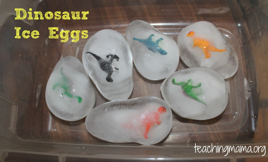 http://teachingmama.org/dinosaur-ice-eggs/