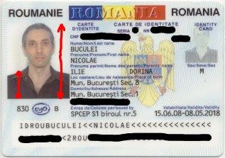 nicu id card