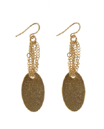 Donna Dangles earrings
