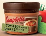 Campbells kettle soup FREE Campbell's Kettle Soup – First 4,000 (Twitter)!