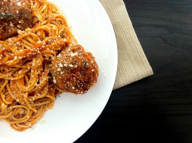 Spaghetti and Meatballs Profile