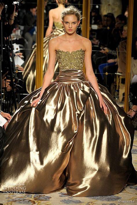 Best 25  Gold ball dresses ideas on Pinterest   Dark peach