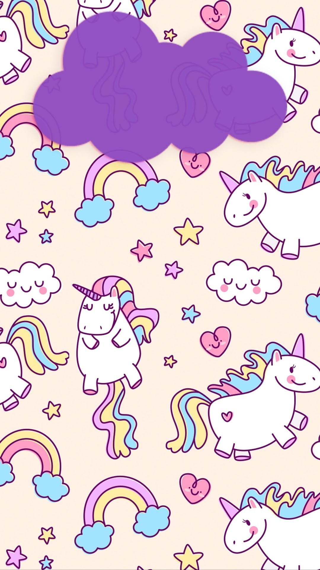Download 66 Gambar Unicorn Untuk Wallpaper Hp Paling Bagus