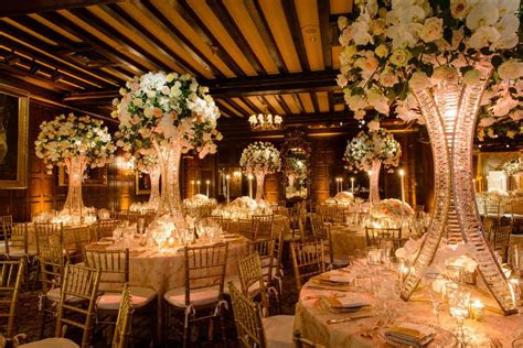 wedding venues castles estates hotels gardens  ny nj