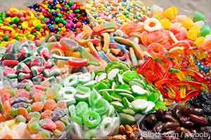 açúcar doce