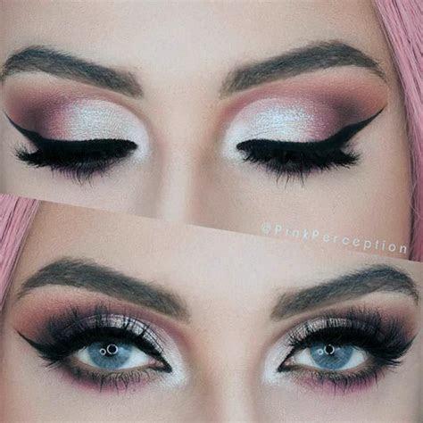 Best 25  Party makeup ideas on Pinterest   Prom makeup