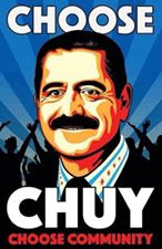 choose chuy