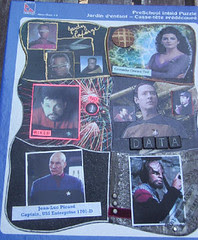 Star Trek TNG Altered Puzzle