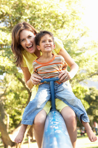 Fun Ideas For A Mother Son Bonding Day