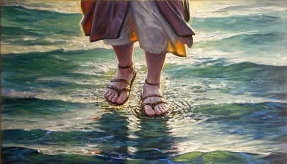 Kisah Hikmah Nabi Khidir dan Lima Perintah Allah