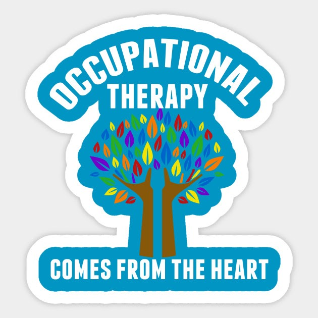 Occupational Therapy Ot Quotes