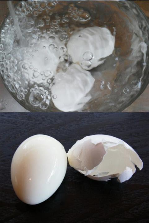 Những mẹo vặt thú vị với trứng 2