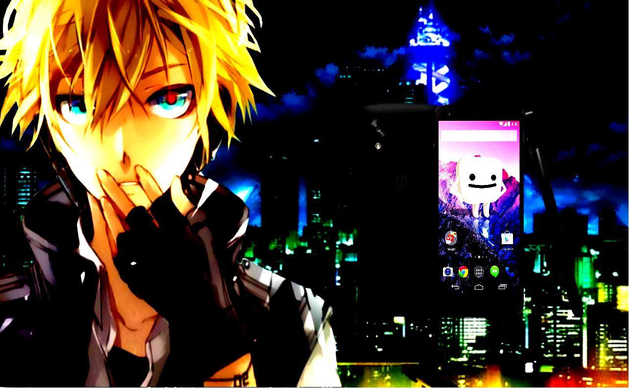 Download Wallpaper Hd Pc Anime - Gambar Ngetrend dan VIRAL