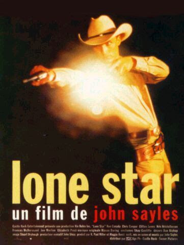 Resultado de imagem para lone star john sayles poster