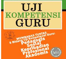 Kisi-kisi UKG Online 2012, Jadwal UKG 2012 Wonosobo, Jawa Tengah, Petunjuk Teknis Uji Kinerja Guru Online