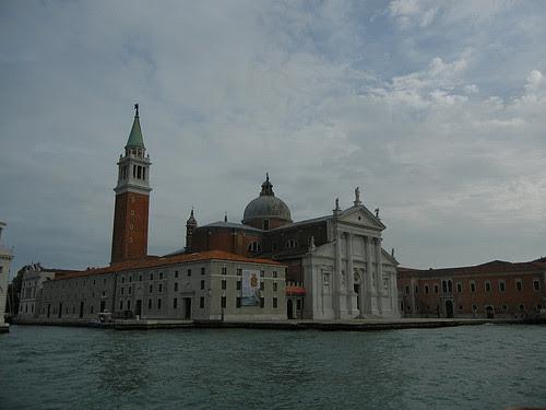 DSCN0342 _ San Giorgio Maggiore, Venezia, 11 October