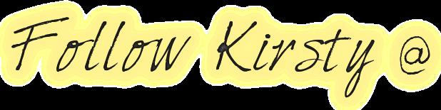 Follow Kirsty @