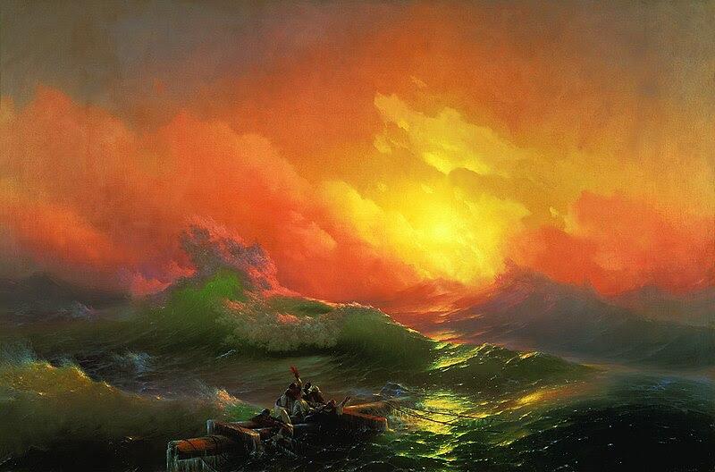 File:Aivazovsky, Ivan - The Ninth Wave.jpg