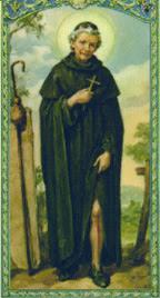 Image of St. Peregrine Laziosi