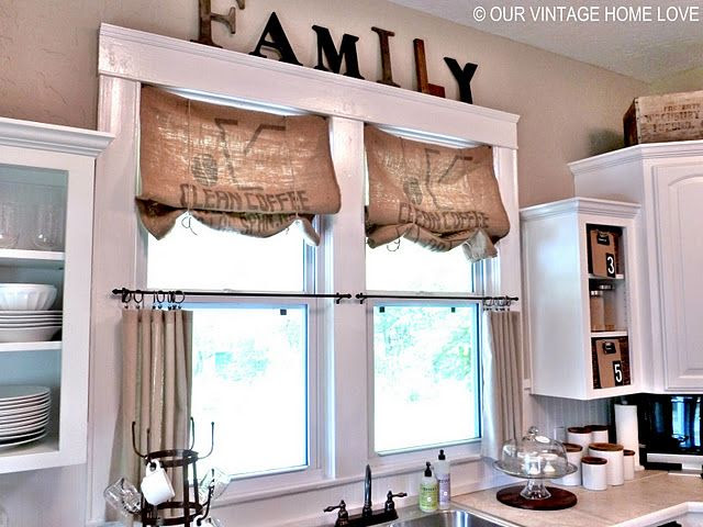 Pin by SHaBbY StOrY on FoR ThE LoVe of BuRlaP... | Pinterest