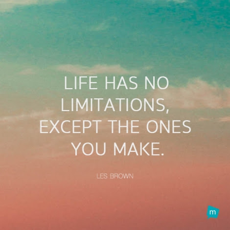 Les Brown Quote Inspirational Quotepossibilities Quote Life Has