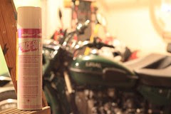 ACF-50 anti-corrosion spray