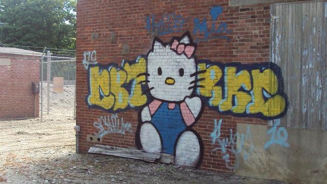 Hello Kitty Piece